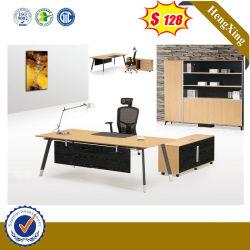도매 옆 내각 밝은 회색 색깔 사무실 테이블 (HX-5N011)