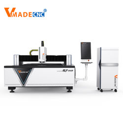 3015 1530 macchina da taglio laser a fibra da 1000 W da 2000 W a 4000 W per Macchina da taglio CNC in lamiera di acciaio inox al carbonio