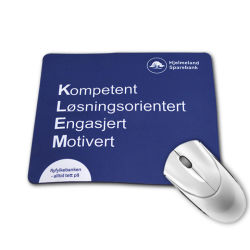 Pomotionのギフトの高品質の布のゴム製エヴァPVC PUの革はマウスパッドをカスタム設計する