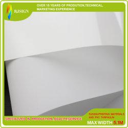 インクジェット印刷のNon-Adhesive Eco溶媒および支払能力がある光沢のあるペットフィルム