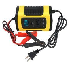 MC 自動車高速充電器バッテリー用 12V 鉛酸ストレージ充電器 充電器