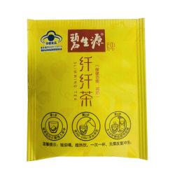 健康食品の強力な細くの茶減量の茶