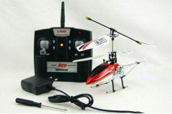 2.4G 4CH de MiniHelikopter van het Metaal R/C met Gyroscoop (AMY19732)