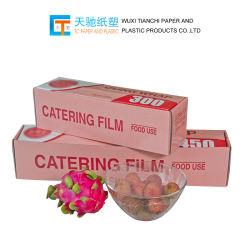 Champán Color transparente comida de buena calidad de cine