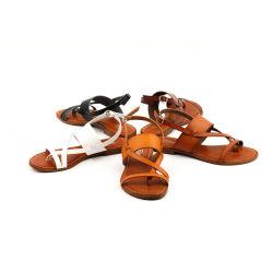 Мода Богемии можно настроить Calceus женщин сандалии новые башмаки