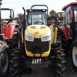 Tracteur à chenilles de vente chaude 45HP et le riz paddy de 80 HP tracteur à chenilles du champ lumineux