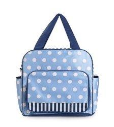 卸し売りバックパックのおむつ袋の赤ん坊の母袋旅行バックパック袋の赤ん坊
