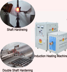 Induction Heating Quenching Machine for Shaft Heat Treatment