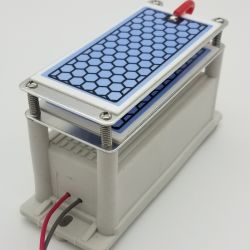 Placa de dupla camada de ar célula geradora 10g com transformador