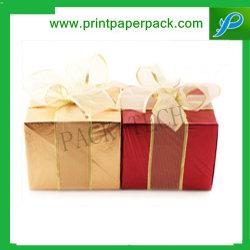 Мода Дизайн пользовательских картона подарочная упаковка с бабочки для группы / фестиваль упаковки