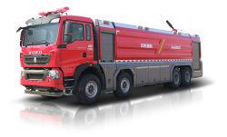 ISO9000/CCC 증명서를 가진 특별한 트럭 Foamwater 탱크 화재 전투 수송기