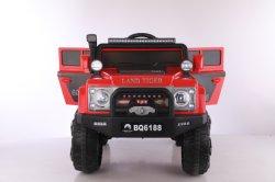 O novo modelo de boa qualidade 2 Seat passeio na luz recarregável Bateria de carro de brinquedos para crianças grandes carros eléctricos para 3 a 8 anos Kid Mz-421