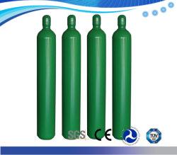 ISO-Sauerstoffbeh?lter mit Zylinder UHP Sauerstoff-/Stickstoff-Argon-Helium-/CO2/Ethylene/Hydrogen-/Propane/Oxygen