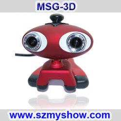 3D (msg-3D) Camera