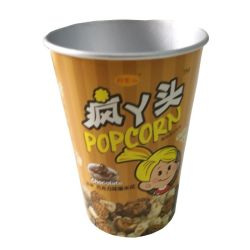 Оптовая торговля бумагу чашка для кукурузы с заводская цена упаковки