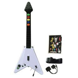 Guitare sans fil pour XBOX360