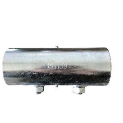 Galvano galvanisierter Gefäß gepresster Hülsen-Koppler des Baugerüst-BS1139