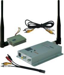 video Übermittler 1.3GHz und Empfänger (CS-B400)
