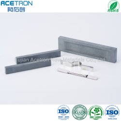 ACETRON 99,95% Barco de evaporação de tungsténio de elevada pureza para revestimento PVD