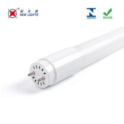LED T8 Tube Light T8 LED Fluorescent Tube di produzione cinese Lampada T8 vetro LED tubo luci