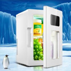15L carro frigorífico frigorífico / congelador DC 12 V Refrigerador Mini do Compressor