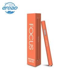 OEM/ODM Factory 300 Puffs Vitamina Naranja VAPE Mini E Cigarette
