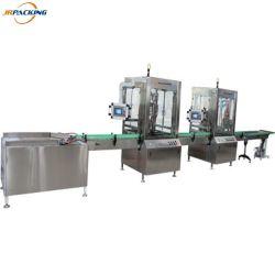 Haute qualité à prix abordable en aérosol multifonction entièrement automatique Machine de remplissage pour la peinture en aérosol