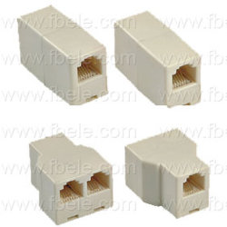 Conector USB/Cable USB interfaz USB/Productos/USB LAN (FBWJ-05)