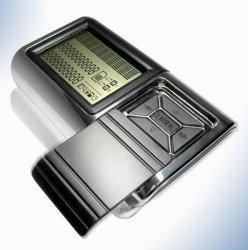 Carte SIM Téléphone Book Saver (SCS 007)