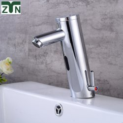 Fast Delivery를 가진 적당한 Water Heater Sanitary Basin Water Tap