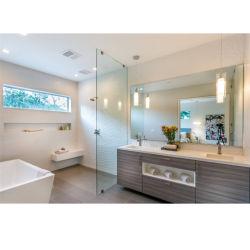 أبواب زجاجية منزلقة مخصصة 8 ملم سعر خاص الحمام غرفة دش