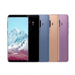 三星(サムスン)の全在庫卸売業では、携帯電話 S9 を使用しました S9+S8 S10 S10+ オリジナルの整備済み中古携帯電話