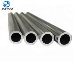 Толщина 9 мм бесшовная труба AISI 304 304L 201 трубы из нержавеющей стали