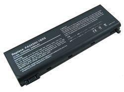 Remplacement batterie pour portable PA3420U-1BAC pour Toshiba Satellite L10 série (OKE-TA3420L4)