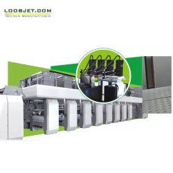 Soluzioni industriali della marcatura e di codificazione per stampa di imballaggio flessibile