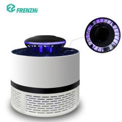 Elektronische Repeller van het Ongedierte van de Lamp van de Moordenaar van de Mug van de Ventilator van het Insect UV LEIDEN van de Besparing van de Macht Elektrisch Insect Zapper