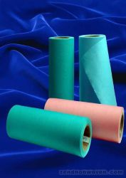 Luggage及びShoe (Zend01-052)の非Woven Fabric Applicated