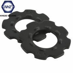 La norme ASTM F959 Types 325/490 Dti la rondelle d'oxyde noir