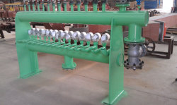 Dispensador de agua hornos de arco /Horno piezas