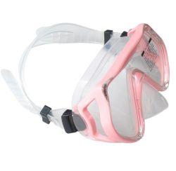Usine de silicone de plongée libre Le faible volume masque de plongée