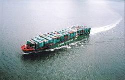 Overzeese Vracht, de Vracht van de Lucht, die van Shenzhen/Guangzhou/Xiamen/Shanghai/Ningbo/Tianjin/Qingdao China aan Abbas, Abidjan verscheept