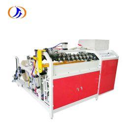 Tube en papier machine parallèle automatique