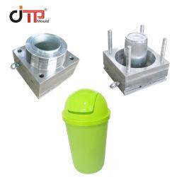 Hochwertige Kunststoff-Injektion Outdoor-Kunststoff-Spritzbehälter Mülleimer Form
