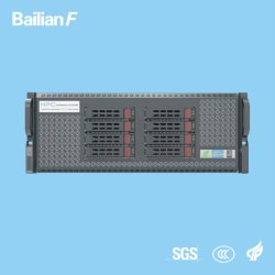 De Server van de Computer van de Server van de Kunstmatige intelligentie n62118-o van de Hoge Prestaties van de Server van de Premie van Shenzhen