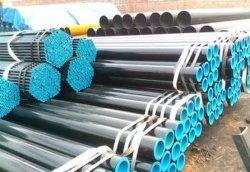 API 5L de tubes sans soudure de tuyaux en acier au carbone pour le gaz et de la ligne d'huile