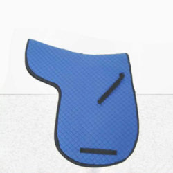 قطر مركّب [سدّل هورس] سرج كتلة زرقاء سرج كتل لأنّ حصان حجر السّامة