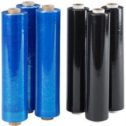 工場価格の覆いの収縮の伸張を包むプラスチック透過フィルムパレット