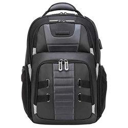 Rucksack für Laptop 11.6-15.6-Inch mit USB-Energie Überschreiten-Durch Kanal