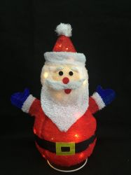 Pop up Decaration Lumières de Noël avec la CE et RoHS
