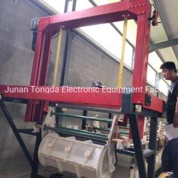 Lijn van het Plateren van het Zink van de Machine van de Installatie van Tongda van Junan de Galvaniserende Galvaniserende